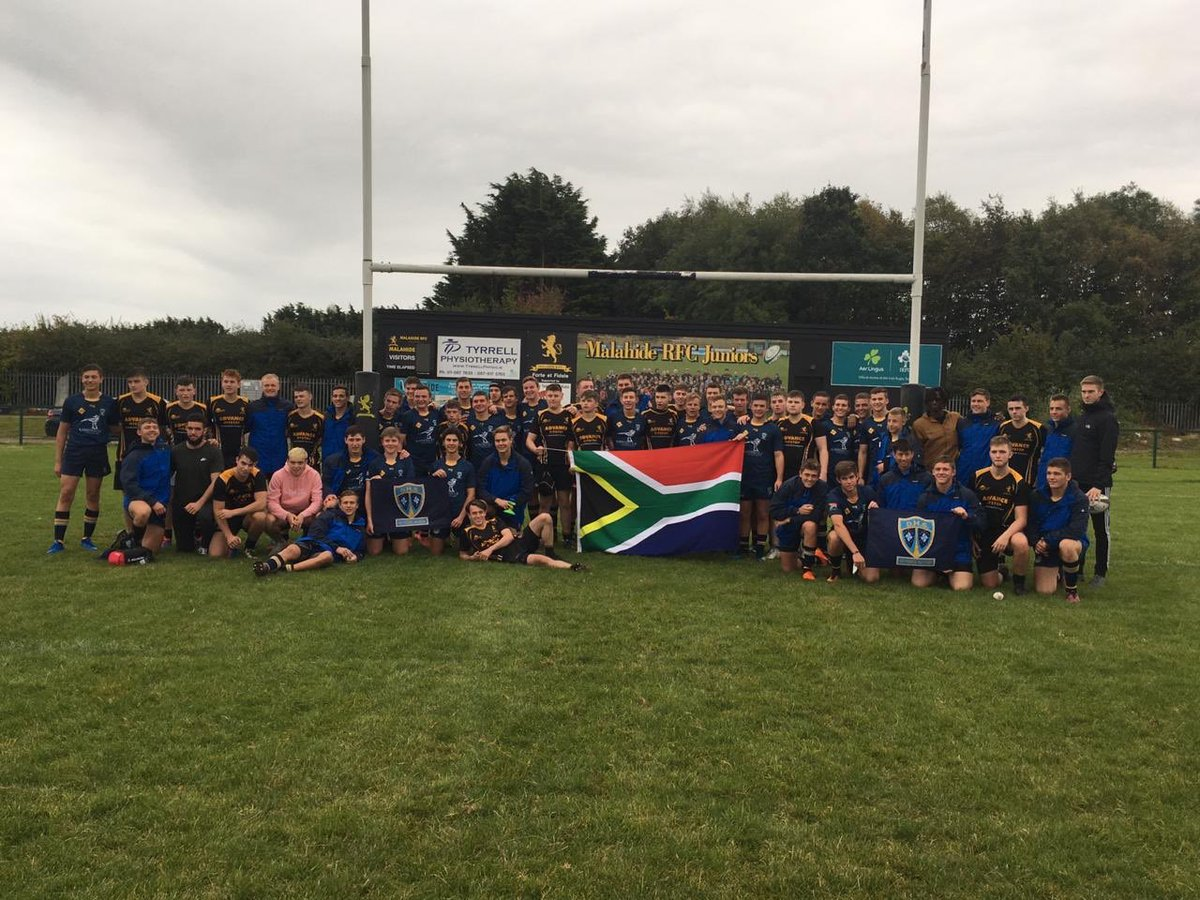 EFAS5wpXsAAaStC School of Rugby | Boland take Iqhawe Week honours at home - School of Rugby