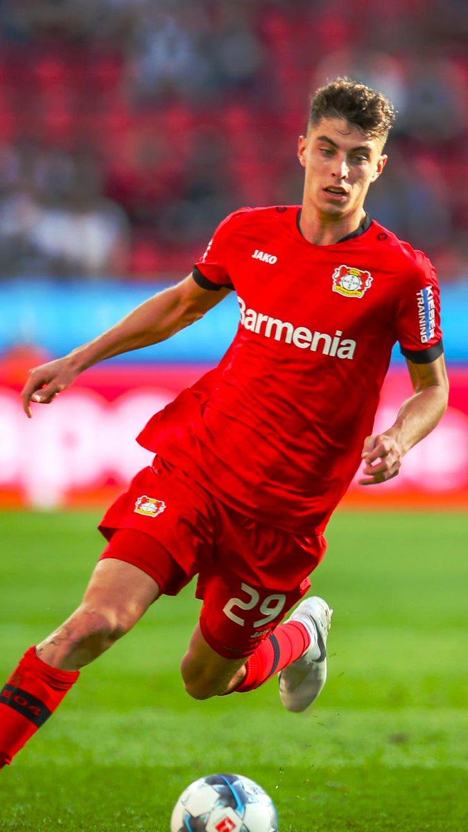Bayer 04 Leverkusen در توییتر