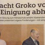 """Image for the Tweet beginning: """"Am Ende müssen wir sagen"""
