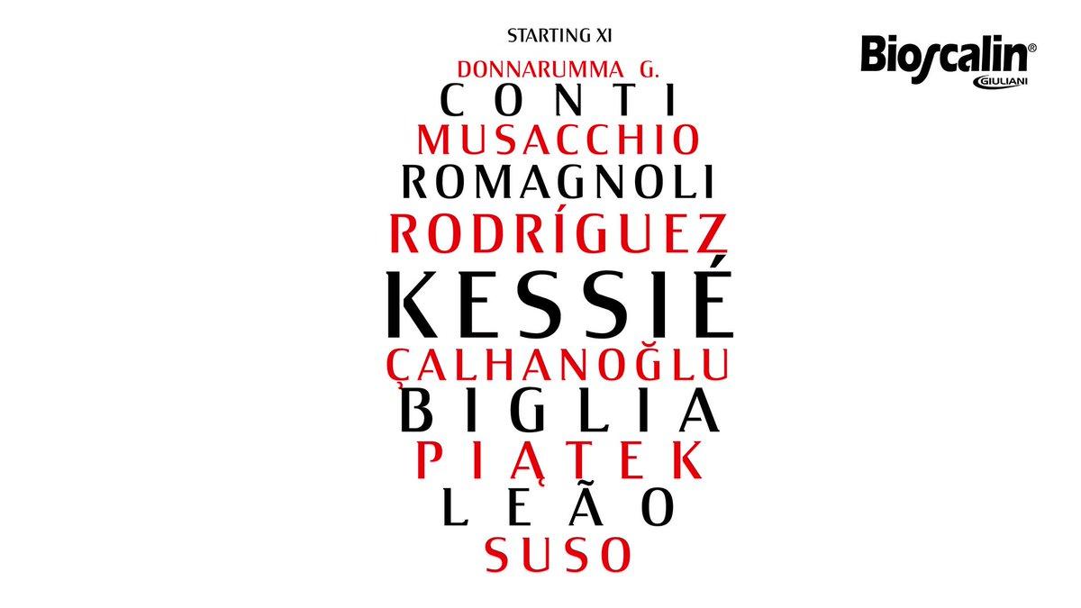 Onze Milan AC