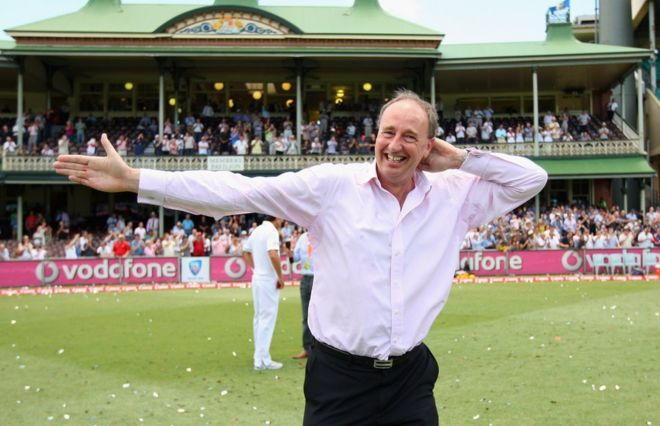 Book your tickets now for a fun evening of anecdotes and laughter with @Aggerscricket at the @CheltenhamTH on 24th September! #cricket #whatson #Sport http://ow.ly/r5L230pzFUg
