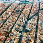 Image for the Tweet beginning: Barcelona has a bold plan