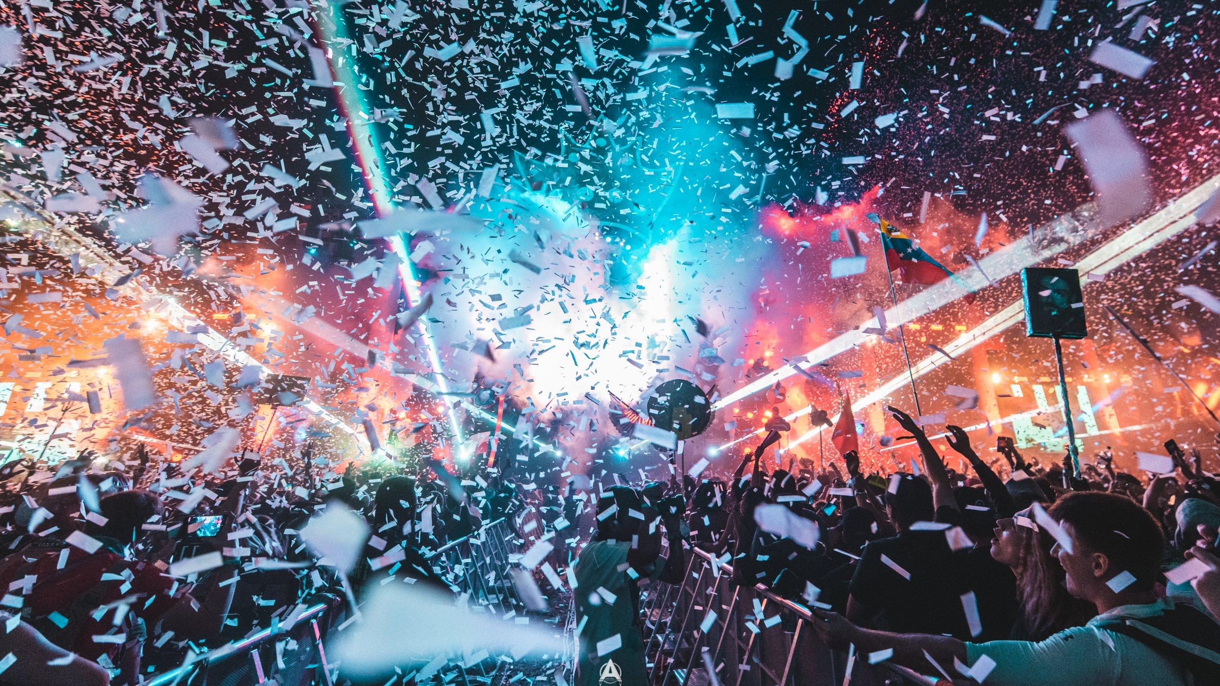 Imagine Music Festival 2019 photo