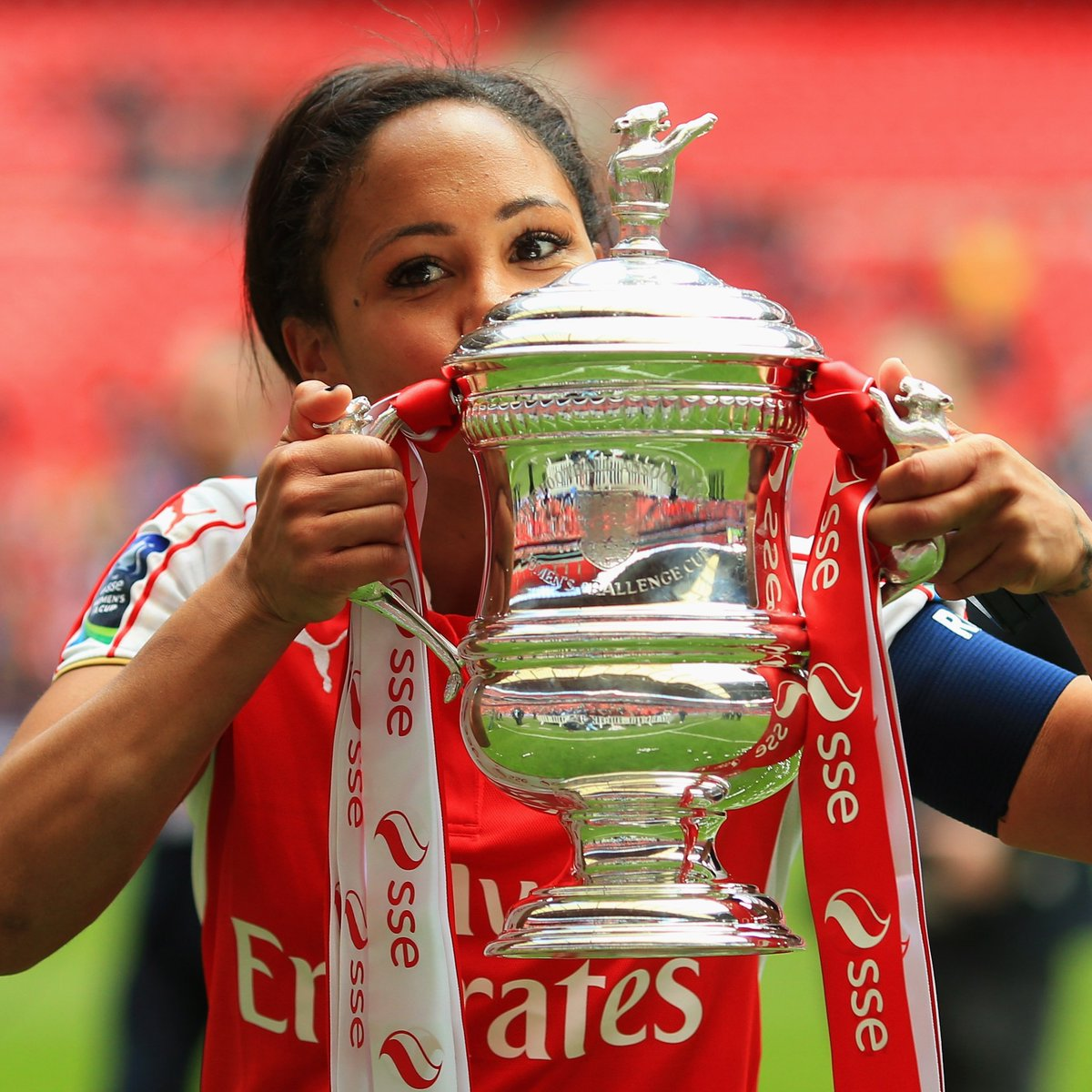 Wishing you the best of luck in @BBCStrictly, @AlexScott 💃 But you won't need it… you're used to winning trophies 😉