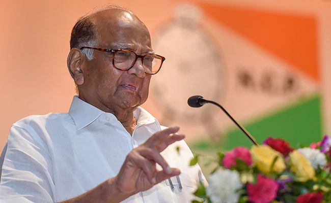 """""""Should a Prime Minister speak this way?"""": Sharad Pawar attacks PM Modihttps://www.ndtv.com/india-news/sharad-pawar-attacks-pm-narendra-modi-over-pakistan-remarks-says-should-a-prime-minister-speak-this--2104985…"""