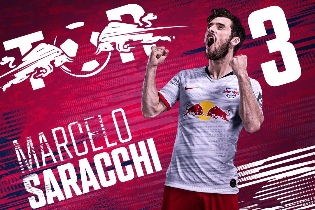Marcelo Saracchi, Red Bull Leipzig