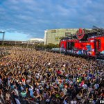 Image for the Tweet beginning: Photos: @UltraJapan Day 1 w/
