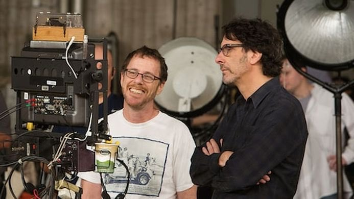 Happy Birthday to Ethan Coen  Half of our one of our favorite directing/screenwriting/editing duos.