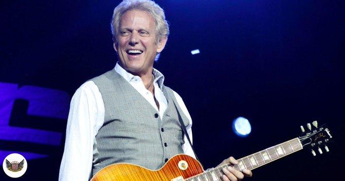 Happy Birthday Don Felder! We hope you have a rockin\ day!