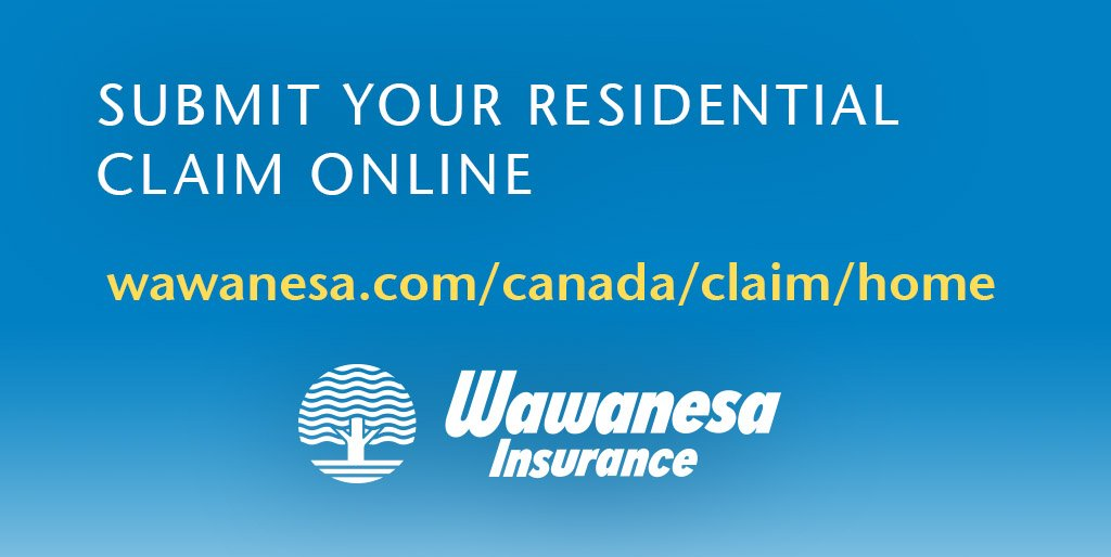 Wawanesa Car Insurance >> Wawanesa Insurance On Twitter We Are Experiencing High