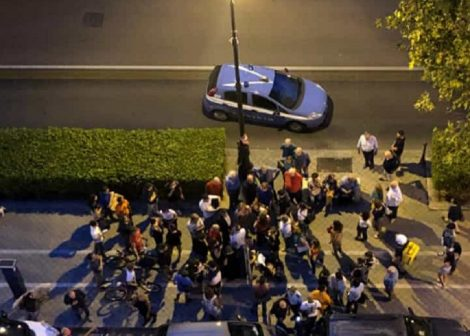 """""""Hanno rapito mia figlia"""", terrore per una mamma a Palermo in via Libertà - https://t.co/BlkzMhZdCV #blogsicilianotizie"""
