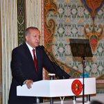 Image for the Tweet beginning: Türkiye Cumhurbaşkanı Recep Tayyip Erdoğan