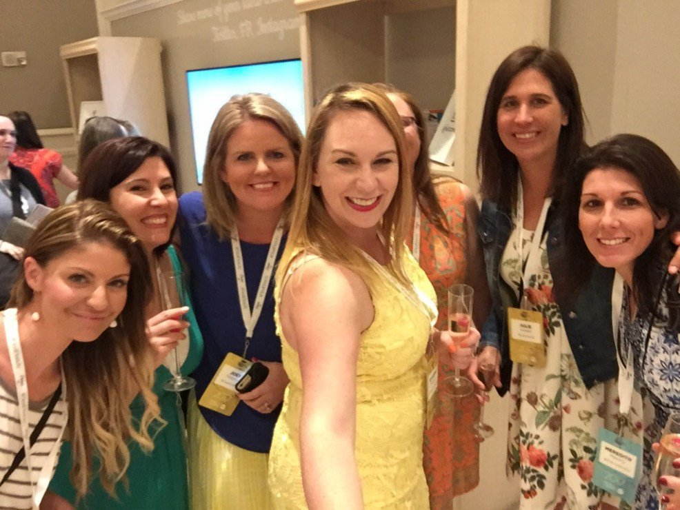 I found my #MomTribe. Have you found yours? #Travel #Bloggers #MomBloggers #TravelBloggers https://t.co/frtsdI5yiN https://t.co/YTXOQX8clE