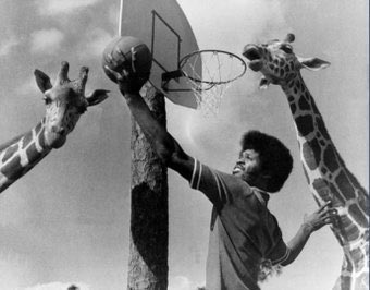Happy Birthday to one of the coolest hoopers in history, Artis Gilmore!