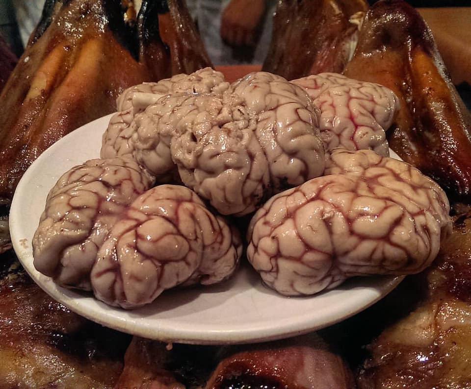 Картинка куриные мозги