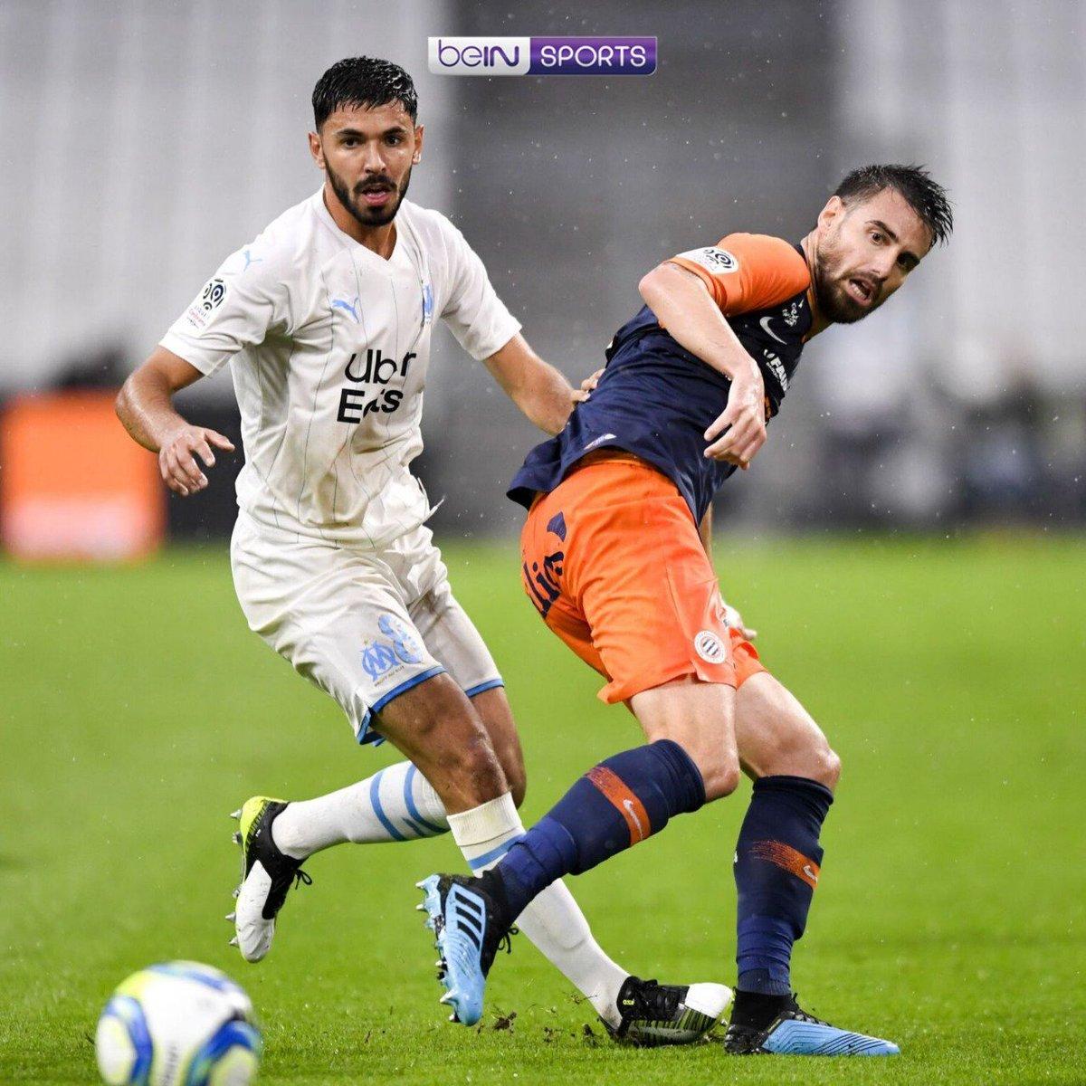 Galeri Keseruan @Ligue1Conforama semalam! 🇫🇷🔥.⚽ Marseille 1 - 1 Montpellier⚽ Bordeaux 2-2 Brest⚽ Metz 1 - 2 Amiens⚽ Nice 2 - 1 Dijon⚽ Nimes 1 - 0 Toulouse⚽ Reims 0 - 0 Monaco.#beINLigue1 #Ligue1