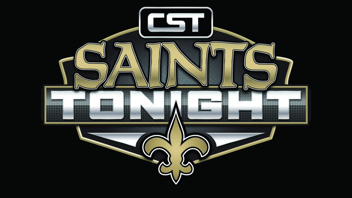 Post-game analysis of this weeks game vs. Seahawks: 🏈 @Saints Tonight 📆 Sunday, Sept. 22 ⏰ 10:30pm CT 📺 Cox Sports TV (check local listings) bit.ly/2AxXJVn