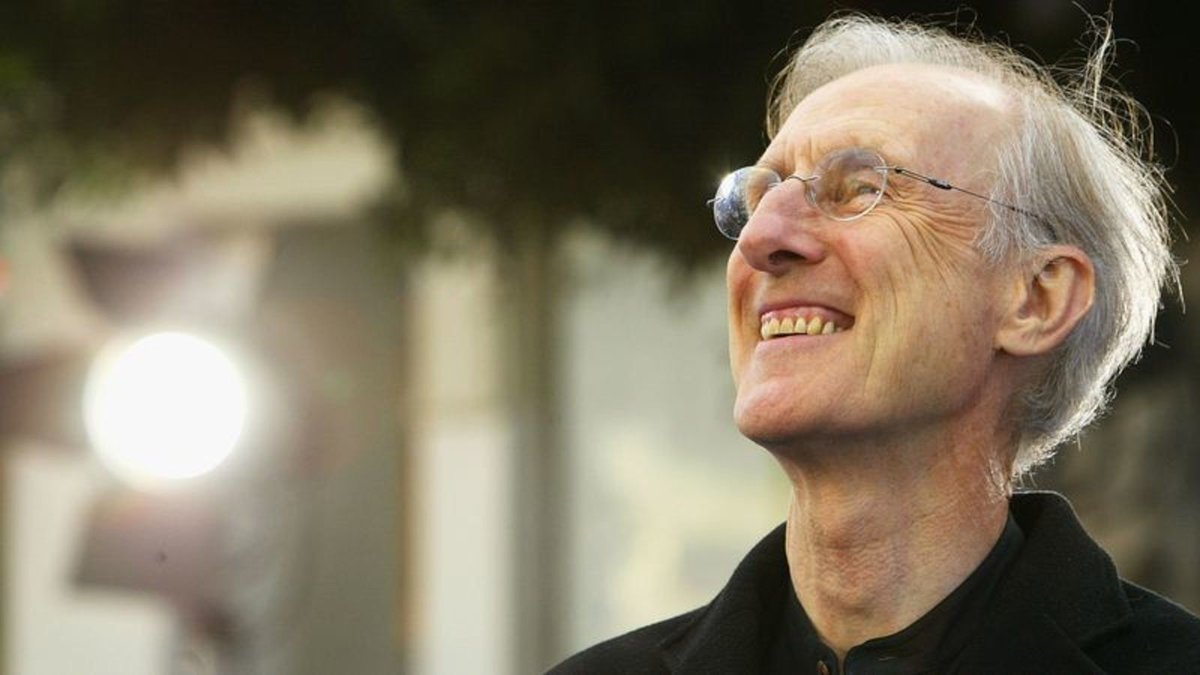 Best Day Ever: The Entirety Of James Cromwell Is Now In The Public Domain! http://clckhl.co/9FFDPv3