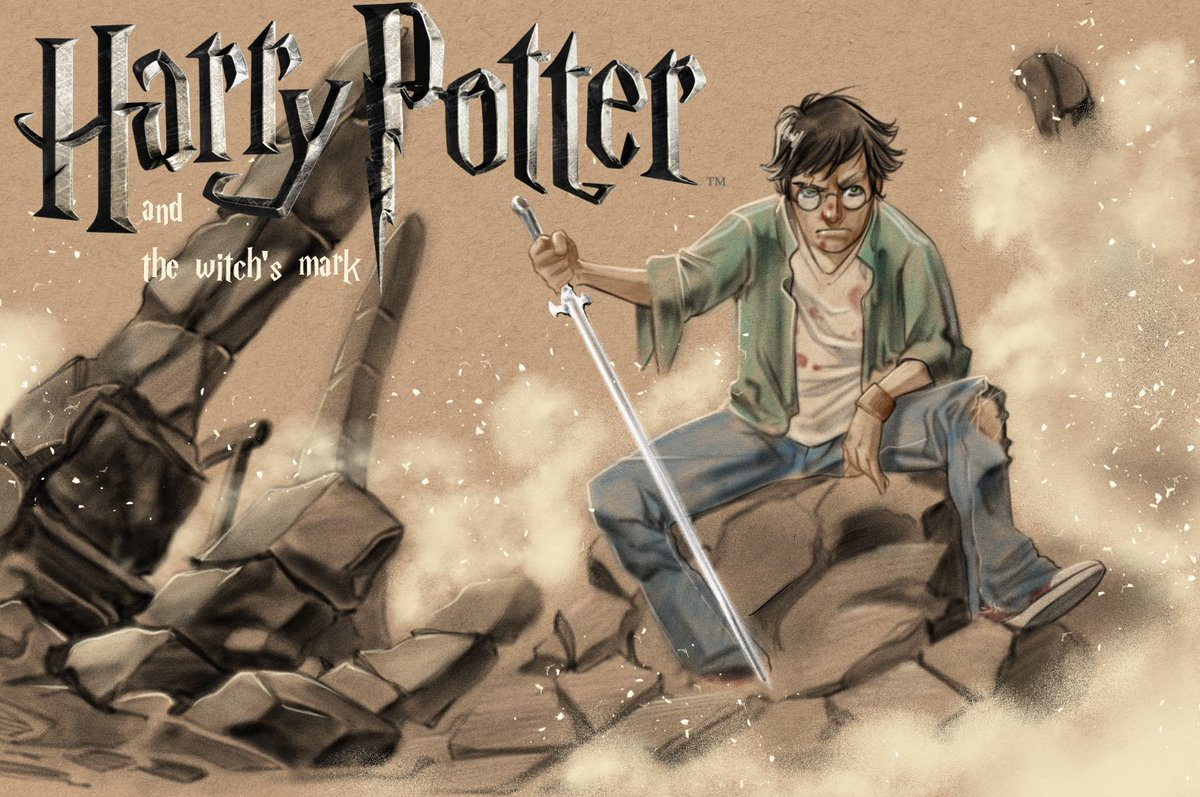 Bayushi The Harry Potter Experiment harrypotterfanfic tagged tweets and downloader | twipu