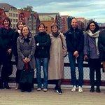 Image for the Tweet beginning: 5th Progress Meeting in Trondheim