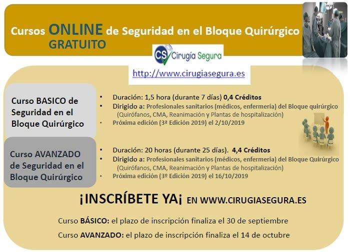 Cursos de Seguridad en el Bloque Quirúrgico... Online y Gratuitos EFBXcpfW4AI77y-?format=jpg&name=900x900