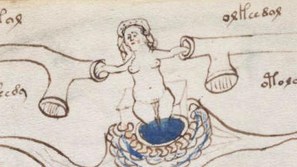 La Inteligencia Artificial tampoco es capaz de descifrar el Manuscrito Voynich.