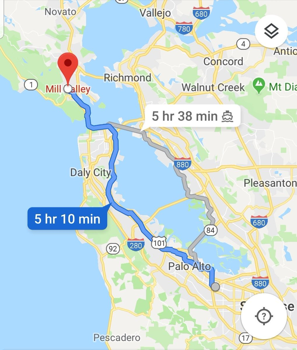 "Is MILL VALLEY is the only place on EARTH  that has banned 5G . Is it true? In 10 years all of us will mutate Into radioactive cyborgs &they will be the only people who would be still""people"". Can we designate a whole country to opt out? Coz we can't all fit into MILL VALLEY <br>http://pic.twitter.com/p8LabgPTBE"
