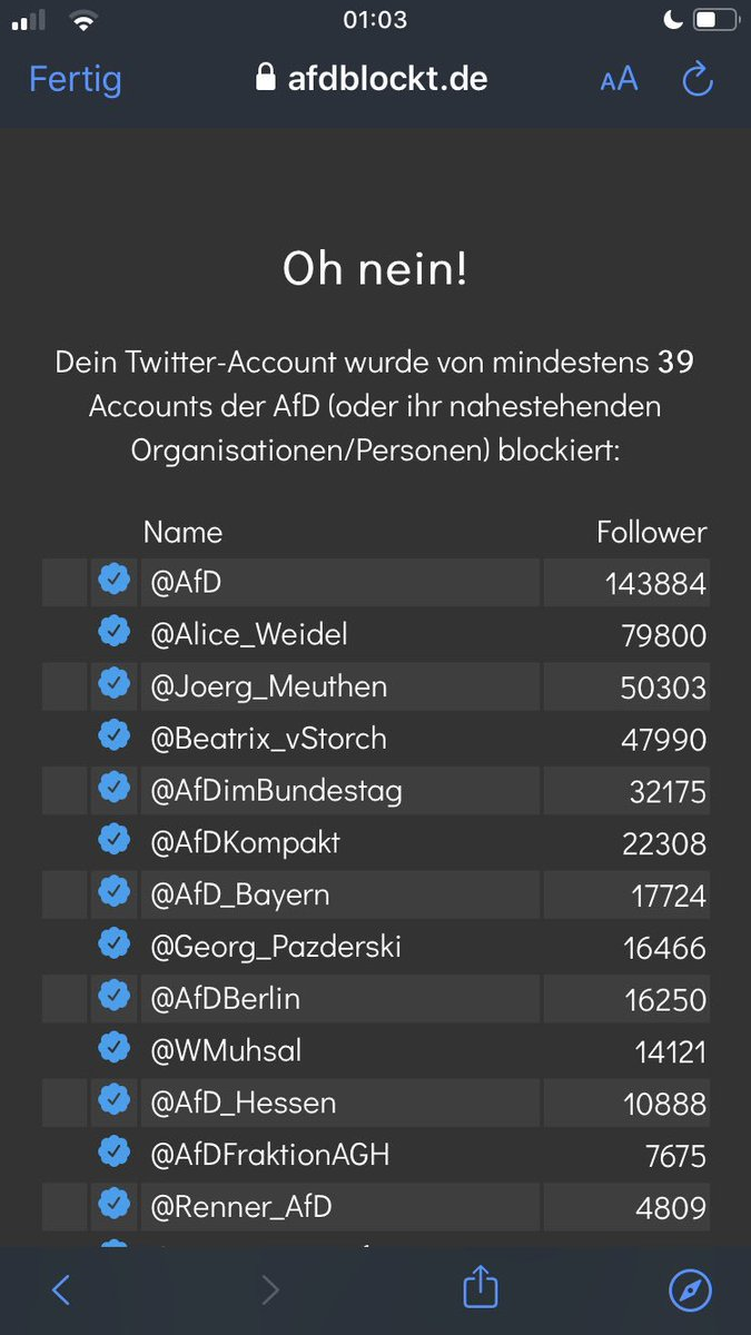 Nur 39? Schade. #AfDblockt <br>http://pic.twitter.com/ifNxU403hV