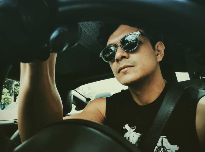 Happy 40th birthday to the Asian Drama King and Forever mr. Pogi!