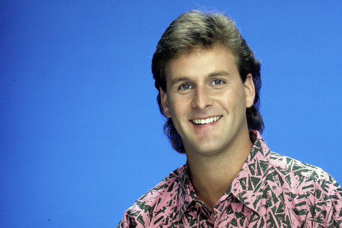 Happy Birthday actor/comedian Dave Coulier