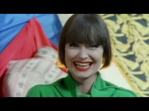 Swing Out Sister - Breakout (Official Video)  via Happy Birthday Corinne Drewery