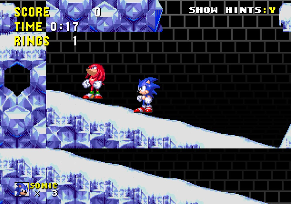 Sonic Classic Adventure Roblox Classic Sonic Simulator On Twitter