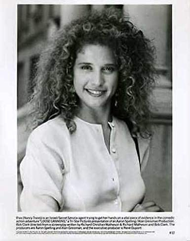 Happy Birthday actress Nancy Travis