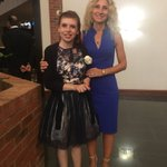 Image for the Tweet beginning: Congrats Jennifer on your award