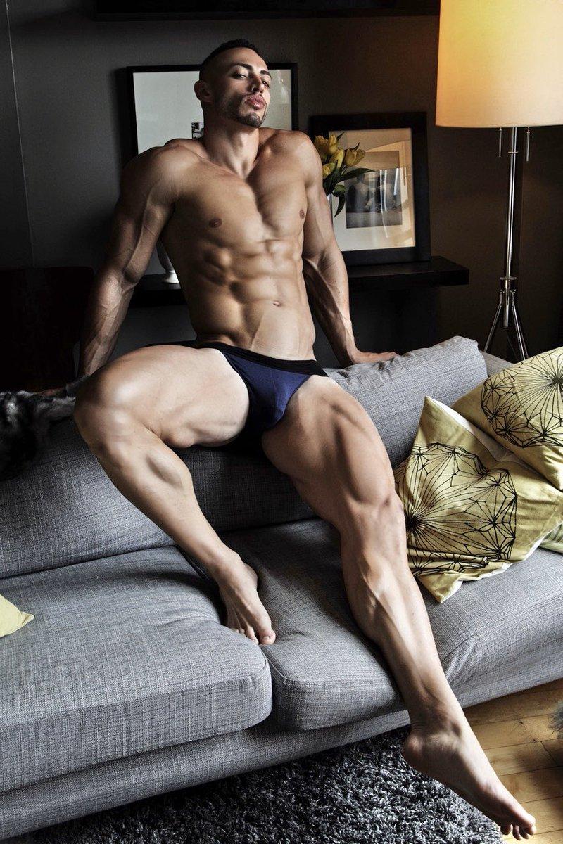 Hot Full Naked Hunks Male