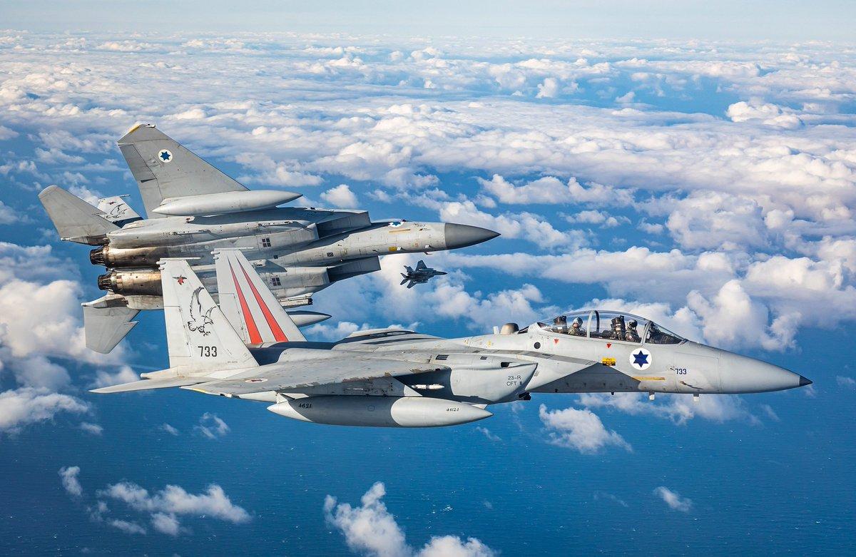 Risultati immagini per israeli air force
