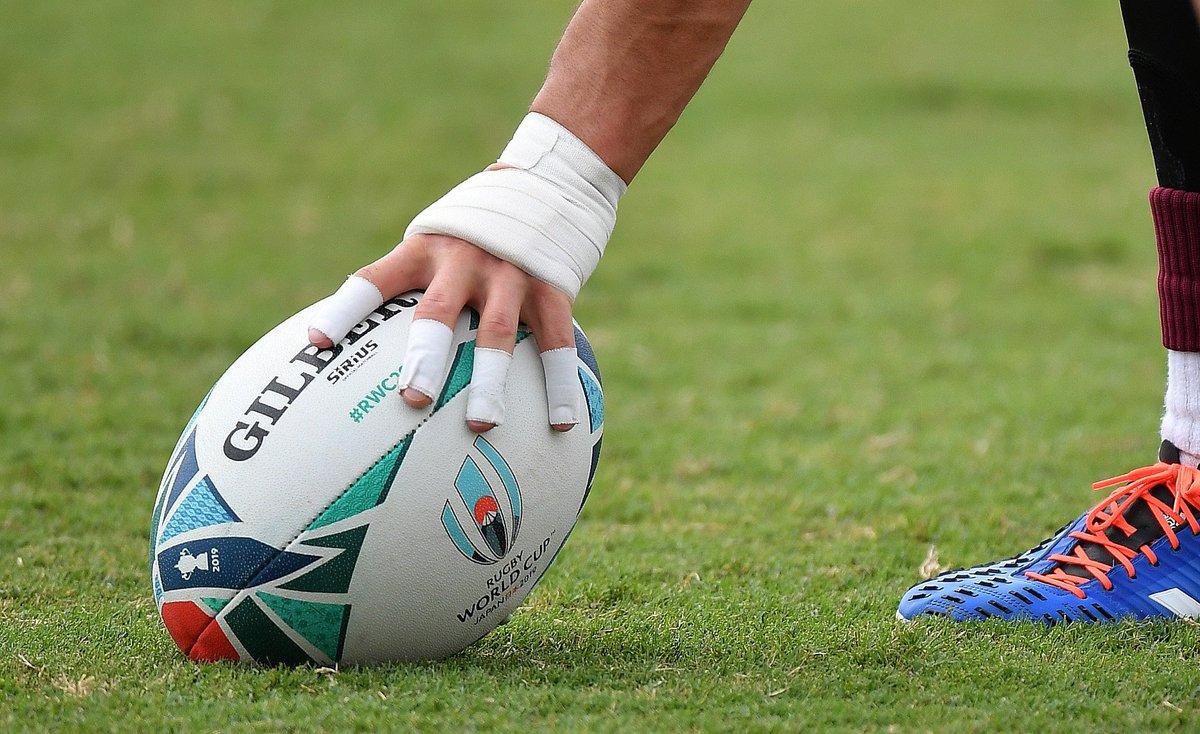 #TheLelos captains run ahead of @rugbyworldcup Pool Dopener against @WelshRugbyUnion in #RWCCityOfToyota 🔥 🏴 Wales v Georgia 🇬🇪 | September 23, 14:15 KO (GEO TIME) #რაგბიჩვენითამაშია #WALvGEO #RWC2019 📸 @TamarPhoto 1/3