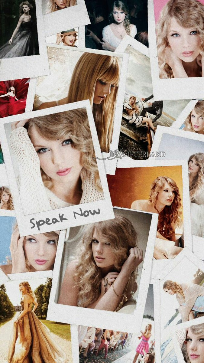 "What's your favorite Track from ""Speak now""? I think mine is ""Innocent"" and ""Mine""  #TaylorSwift  #TheFemaleArtist #PCAs<br>http://pic.twitter.com/sb6G9ZKT1Y"