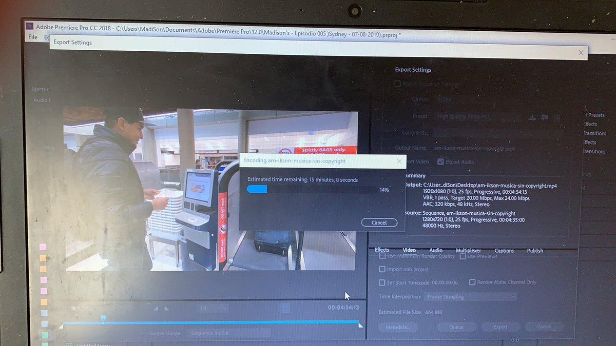 """Nuestro próximo video ya está listo!!! Síguenos en nuestro canal de #youtube """"Madison's Live"""" para que puedas ver su estreno #Blog #PersonalBlog #Venezuela #Australia"""
