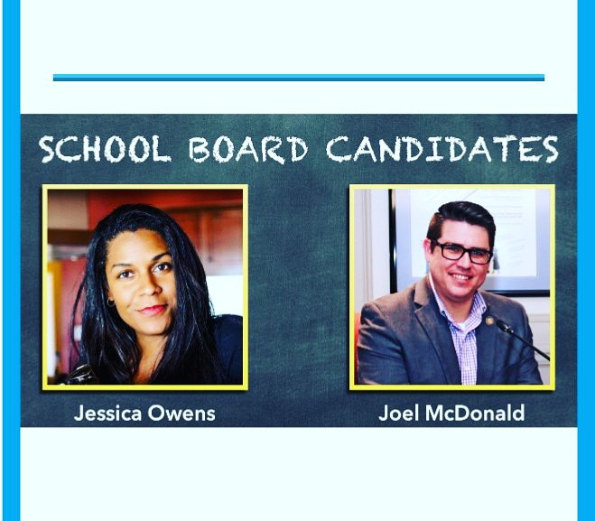 The Va. Beach Democrats have questionaire answers for 2 out of 3 of the 2019 Virginia Beach, Virginia School Board Candidates. Its worth the read. Jessica is becoming more and more impressive. *Jessica: vbdemocrats.us2.list-manage.com/track/click?u=… Joel: vbdemocrats.us2.list-manage.com/track/click?u=…