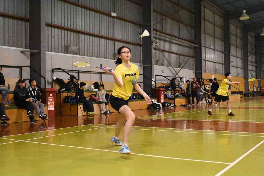 Finals on court now at the Badminton Victoria Junior Teams Championships 2019! Results: http://bit.ly/BVJuniorTeams2019 …Thanks to Eaglehawk/Bendigo Badminton, @GreaterBendigo, @myProtechSports and @Soniq_Australia for supporting!#BVJuniors #bendigo #eaglehawk #badminton #visitvictoria