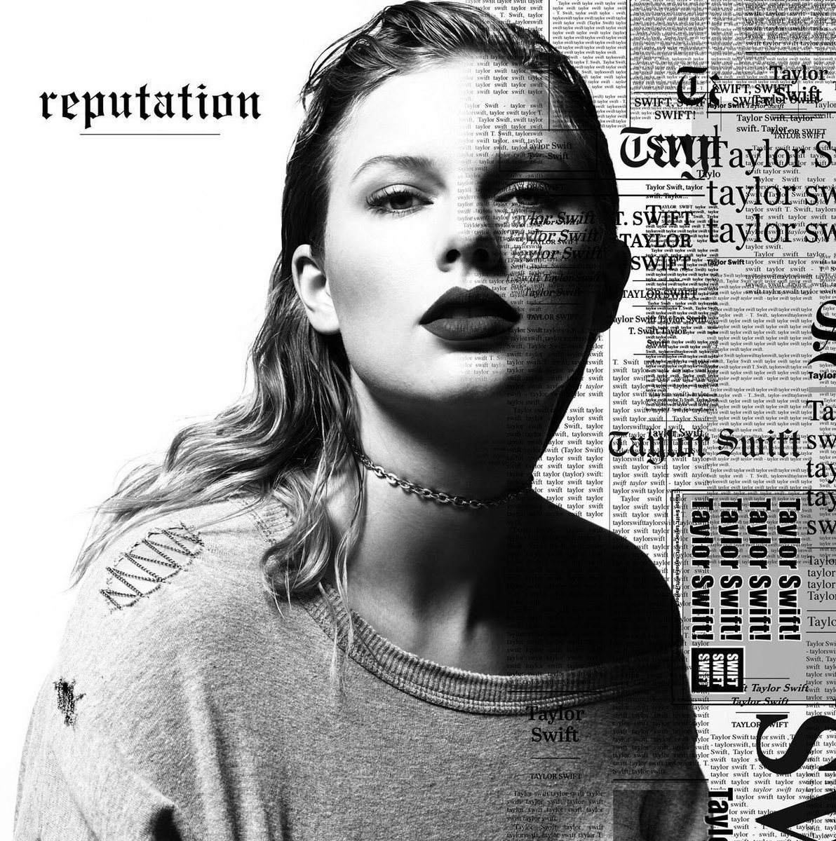 """reputation"" by @TaylorSwift13 is now the first album of 2017 to sell over 5 million copies worldwide. Her tour for the album is still the highest-grossing tour of all time in the United States."