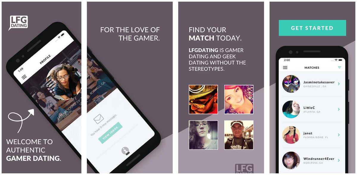 Numero uno dating app per Android