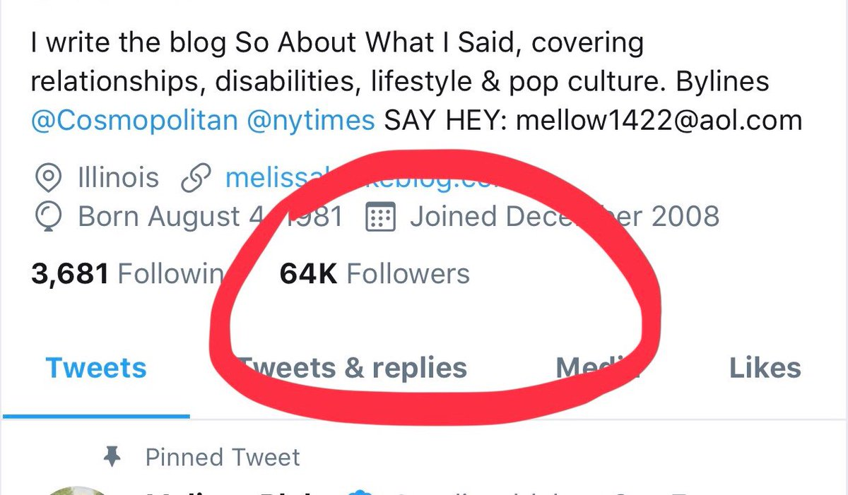 Two weeks ago, I had 7,500 followers. Tonight, I reached 64K. For all eternity, I can't thank you all enough. 🙏🏻❤️🙏🏻❤️🙏🏻❤️🙏🏻❤️🙏🏻❤️🙏🏻❤️🙏🏻