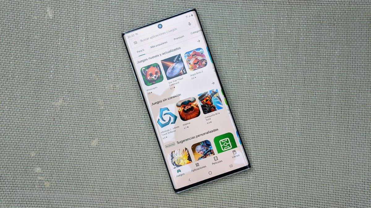 Qué es un presupuesto en Google Play y cómo puedes mantener a raya todas tus compras.