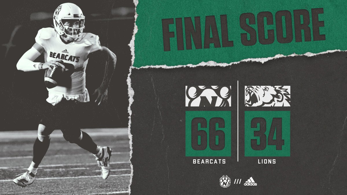 Bearcats are leaving Joplin with a W!! #RoadDogs | #WhateverltTakes<br>http://pic.twitter.com/42J7y5iJ9g