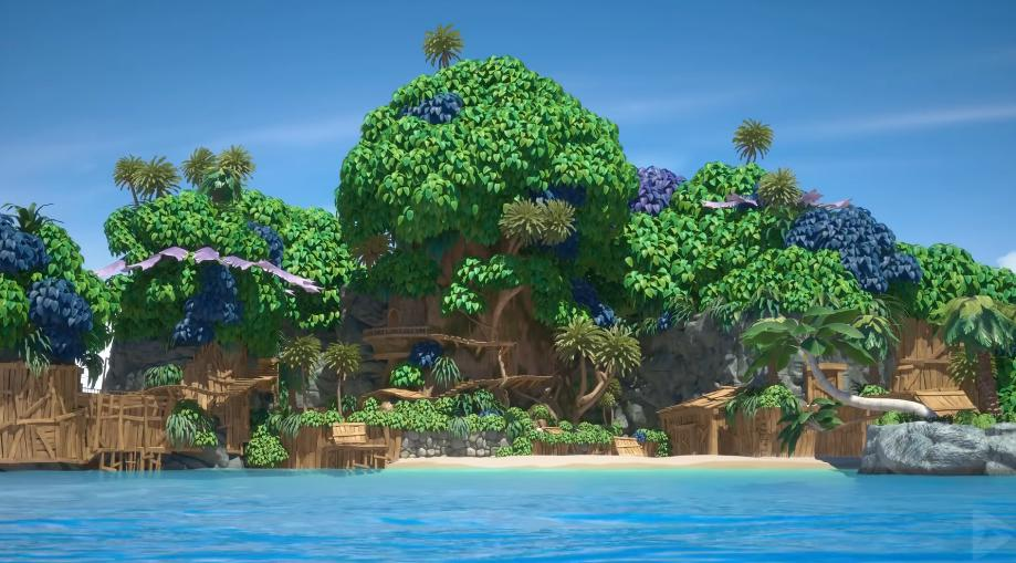 Destiny Islands looked so beautiful in kh3...I want to be able to play there again  <br>http://pic.twitter.com/osOdWO6Bv6
