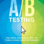 Image for the Tweet beginning: #DataScience for Marketing — #ABtesting