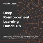Image for the Tweet beginning: #ReinforcementLearning and #DeepLearning — Explained