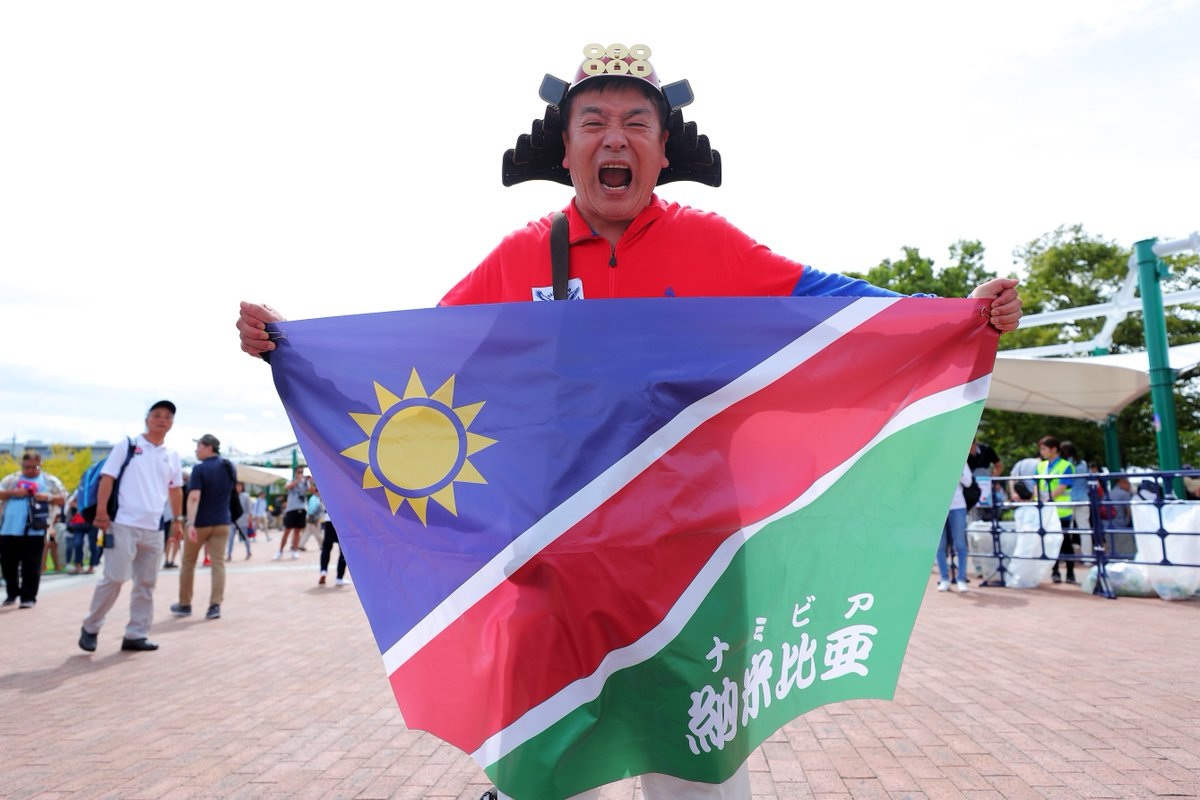 test Twitter Media - The fans are loving life down at Hanazono Stadium ahead of #ITAvNAM at 14:15hrs (JPN TIME)  Follow the match centre live: https://t.co/QtzmeIJD19 https://t.co/tiSjfwbLAN
